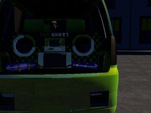 bus sport 3d 3ds