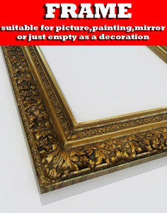 3d frame picture painting