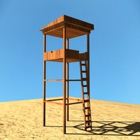 free 3ds mode guard tower
