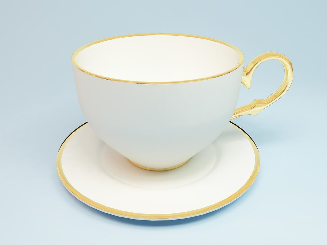 3d cup cafe
