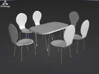 kitchen furniture - 23
