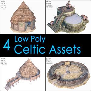 celtic assets max