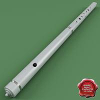 irish flute 3d 3ds