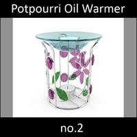 max oil potpourri