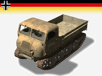 3d tractor steyr vehicle