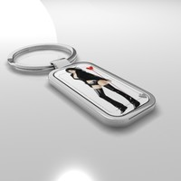 3ds max key ring