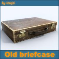 Small Briefcase # 2