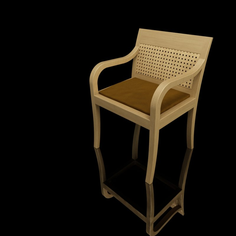 max marella chair