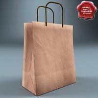 3ds paper bag v2