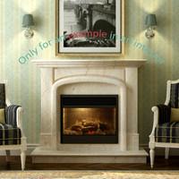 Fireplace 09