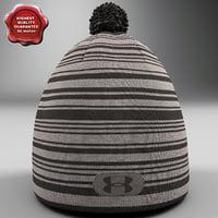 Winter Hat V2