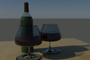 maya set wine