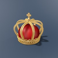 3ds max crown lord