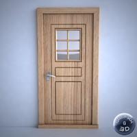 door handle 3d max