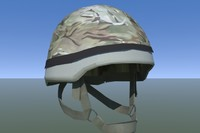 British Mk7 Helmet