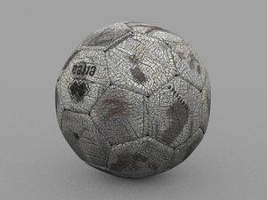 soccer ball 3ds free
