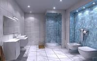 max architectural bathroom