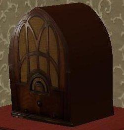 1940 radio 3d 3ds