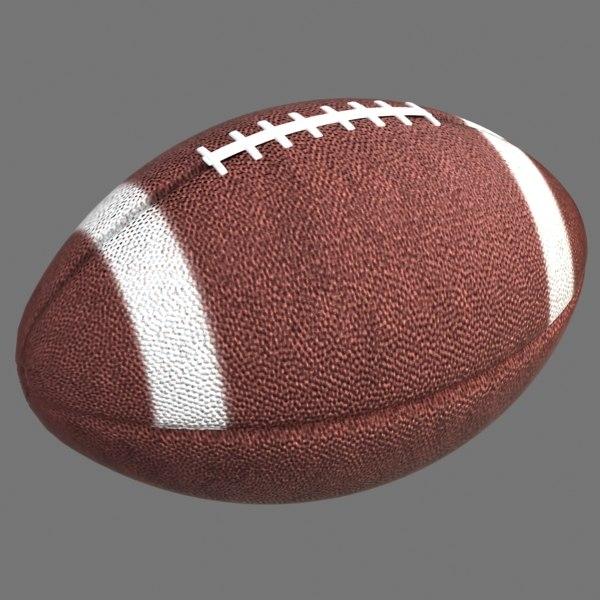 fbx football