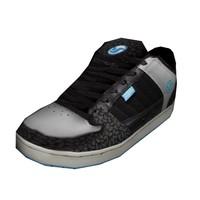 DVS sneaker