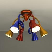 max lamps chandelier