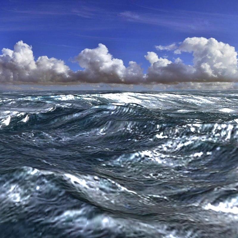 max seascapes ocean