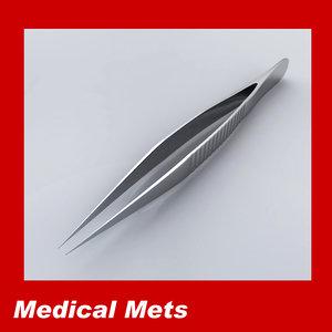 medical tweezer max