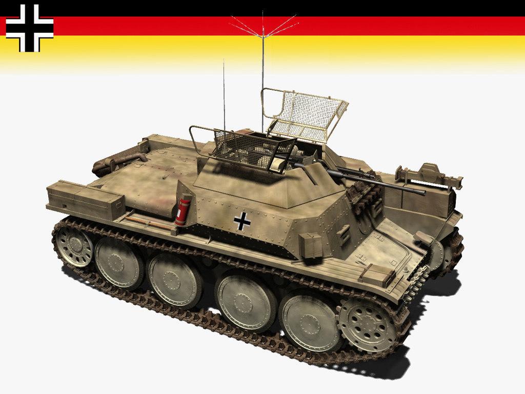 3d reconnaissance t 38 sd