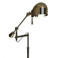 Boom Arm Floor Lamp