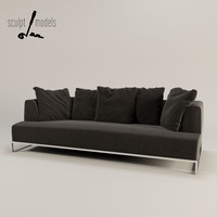 Solo Sofa