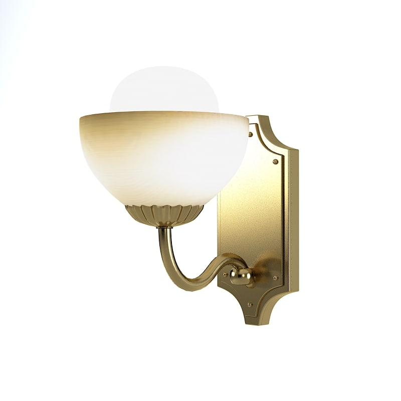 wall sconce lamp max
