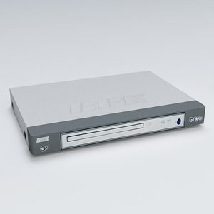 dvd player max