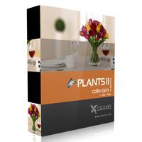 CGAxis Models Volume 21 Plants II