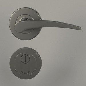 door handle 3ds