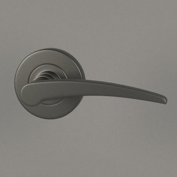 door handle 3ds