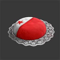 Cake Slavia
