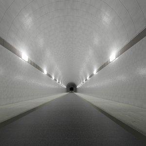maya tunnel road