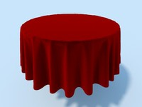 Tablecloth 07