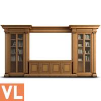 PROVASI Cabinet