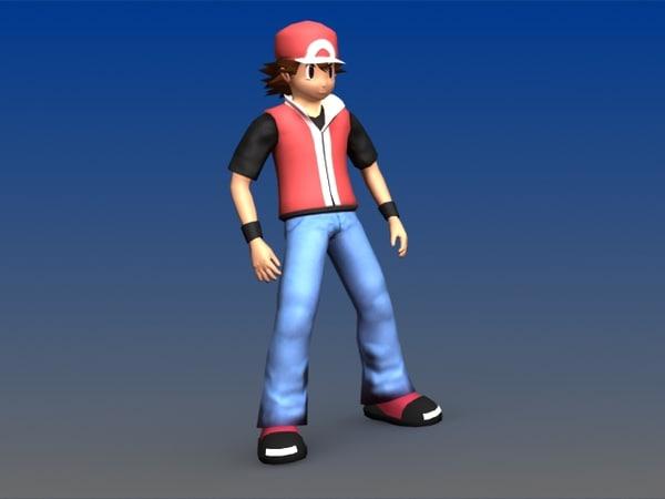 max ash pokemon