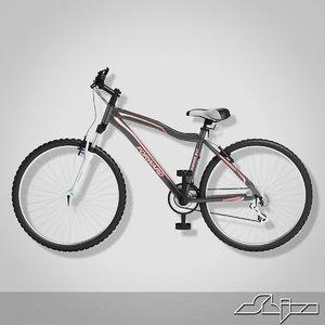 max bicycle forward hesper 817