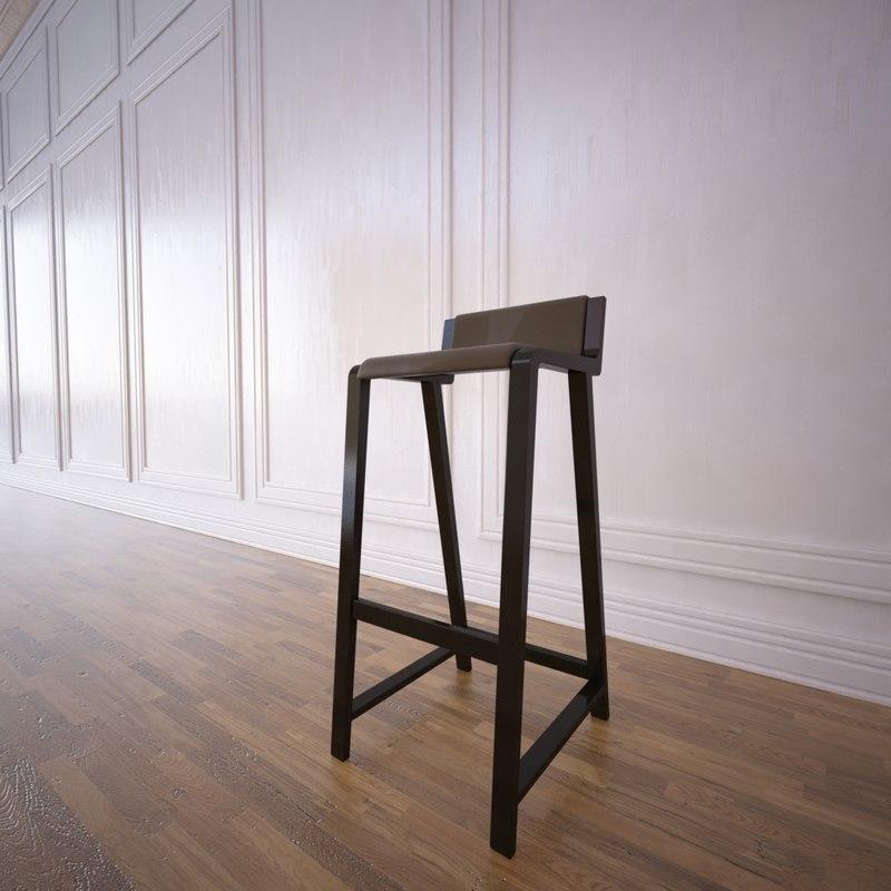 linus stool max