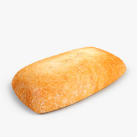 White Bread 6