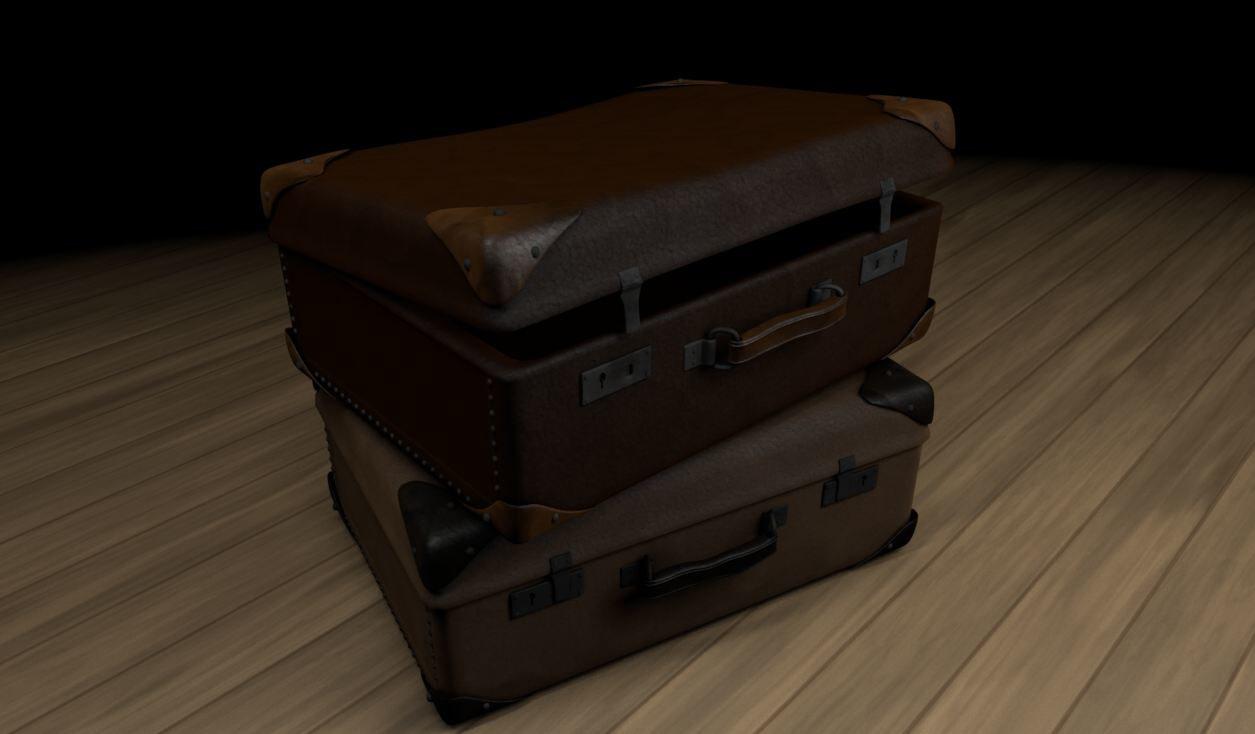 case old c4d