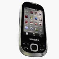 Samsung Galaxy I5500