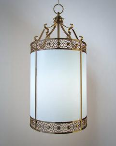 pendant lamp wunderlicht 3d model