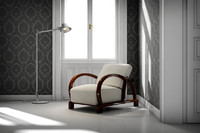 artdeco chair