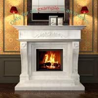 Fireplace 23