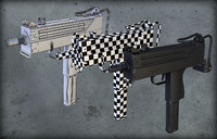 ingram mac-10 3ds