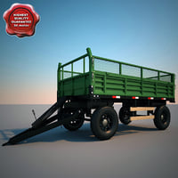 utility trailer v3 max